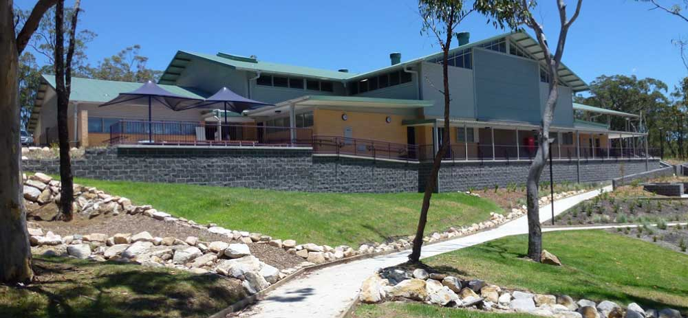 Charlton Christian College, Fassifern