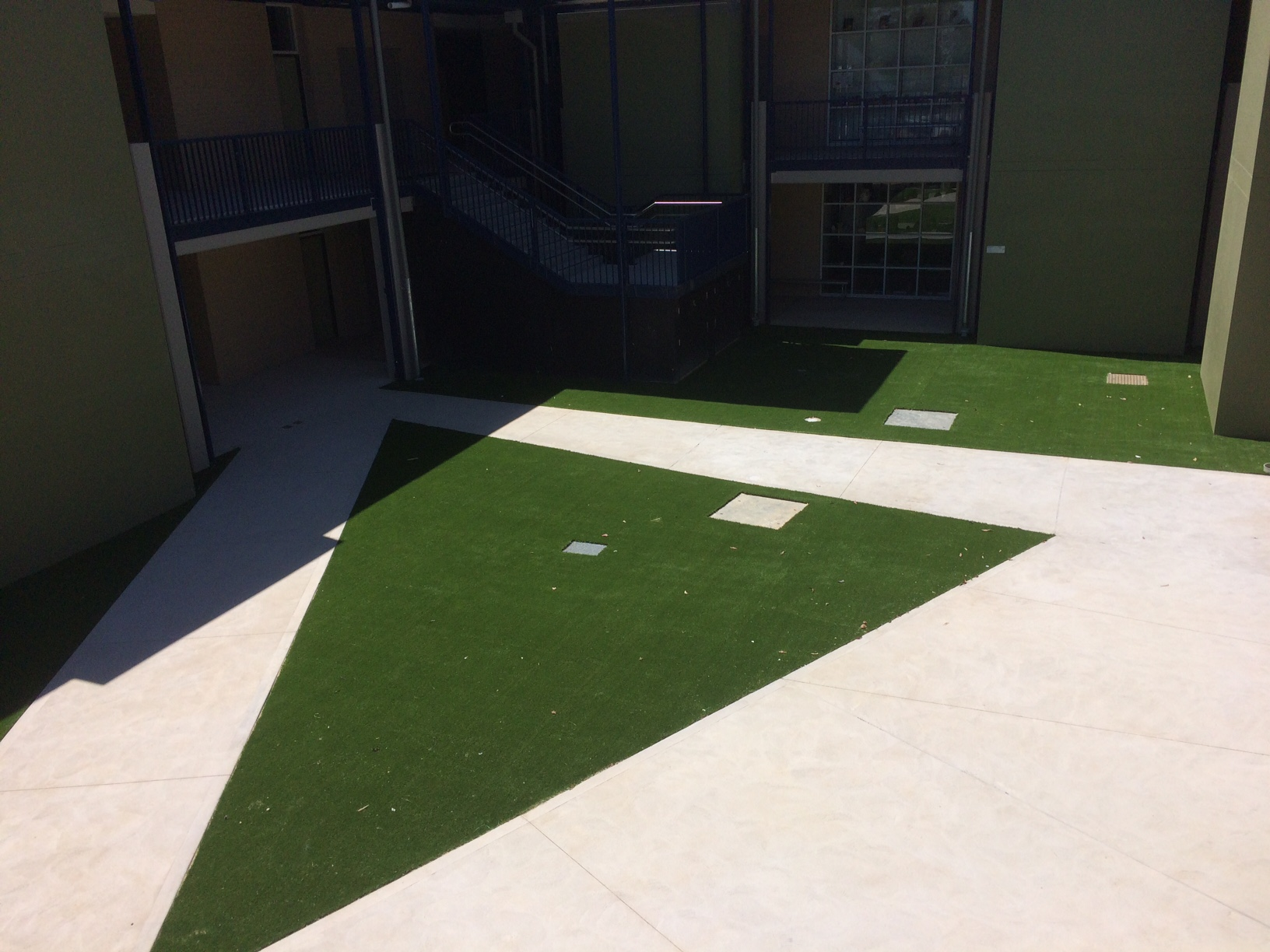 Hills Adventist College Stage 3b Kellyville Cash Mcinnes Projects
